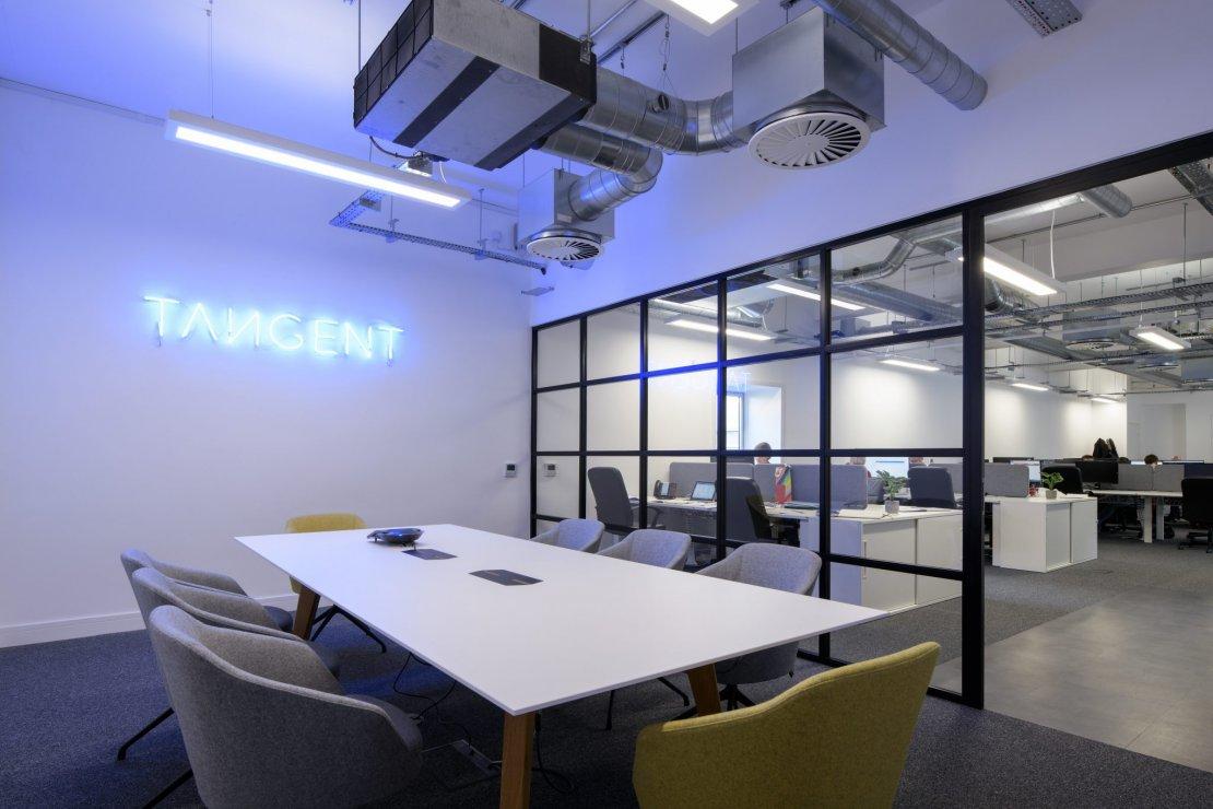 tangent boardroom