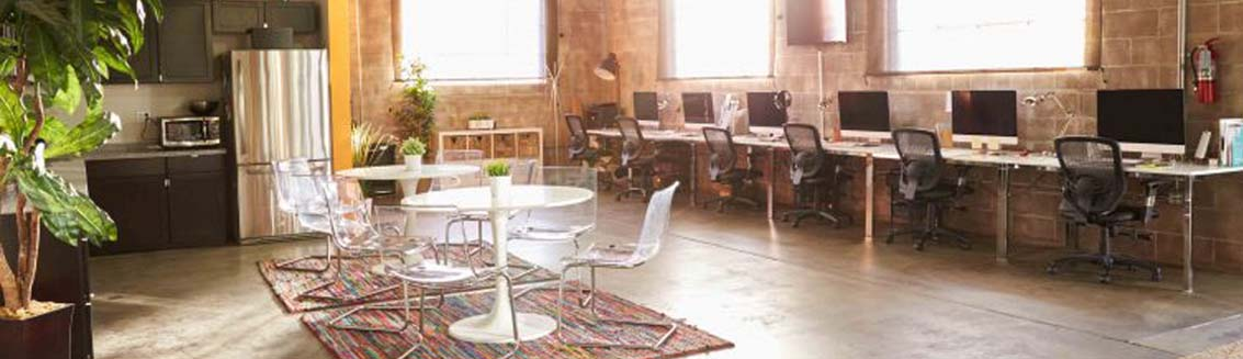 why office furniture matters