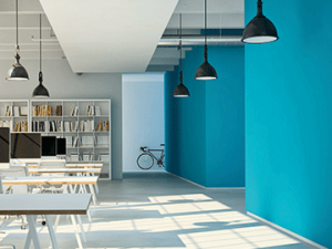 How Colour Affects Your Office Productivity