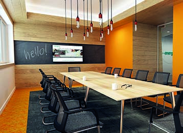 Office Design York
