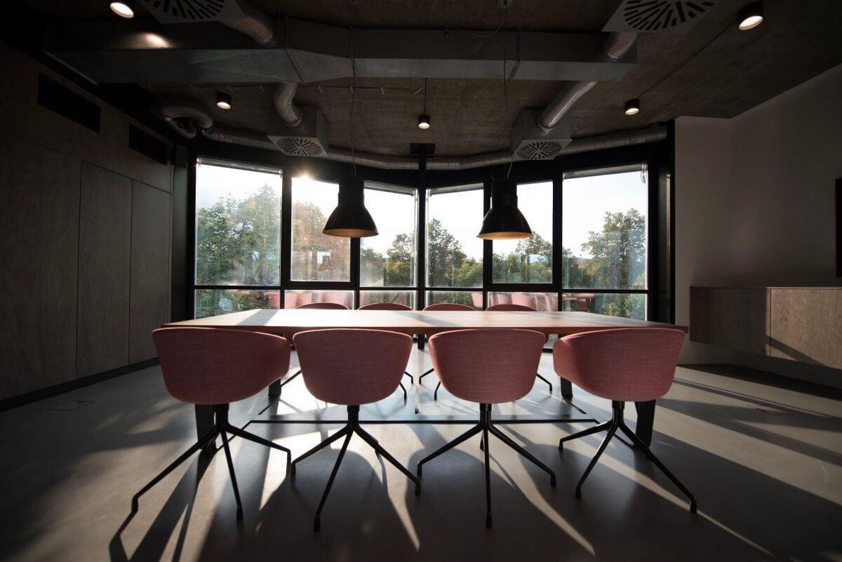 boardroom design leeds