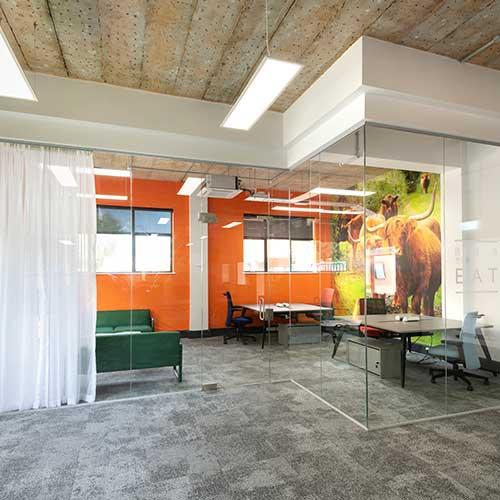 Farmison open office