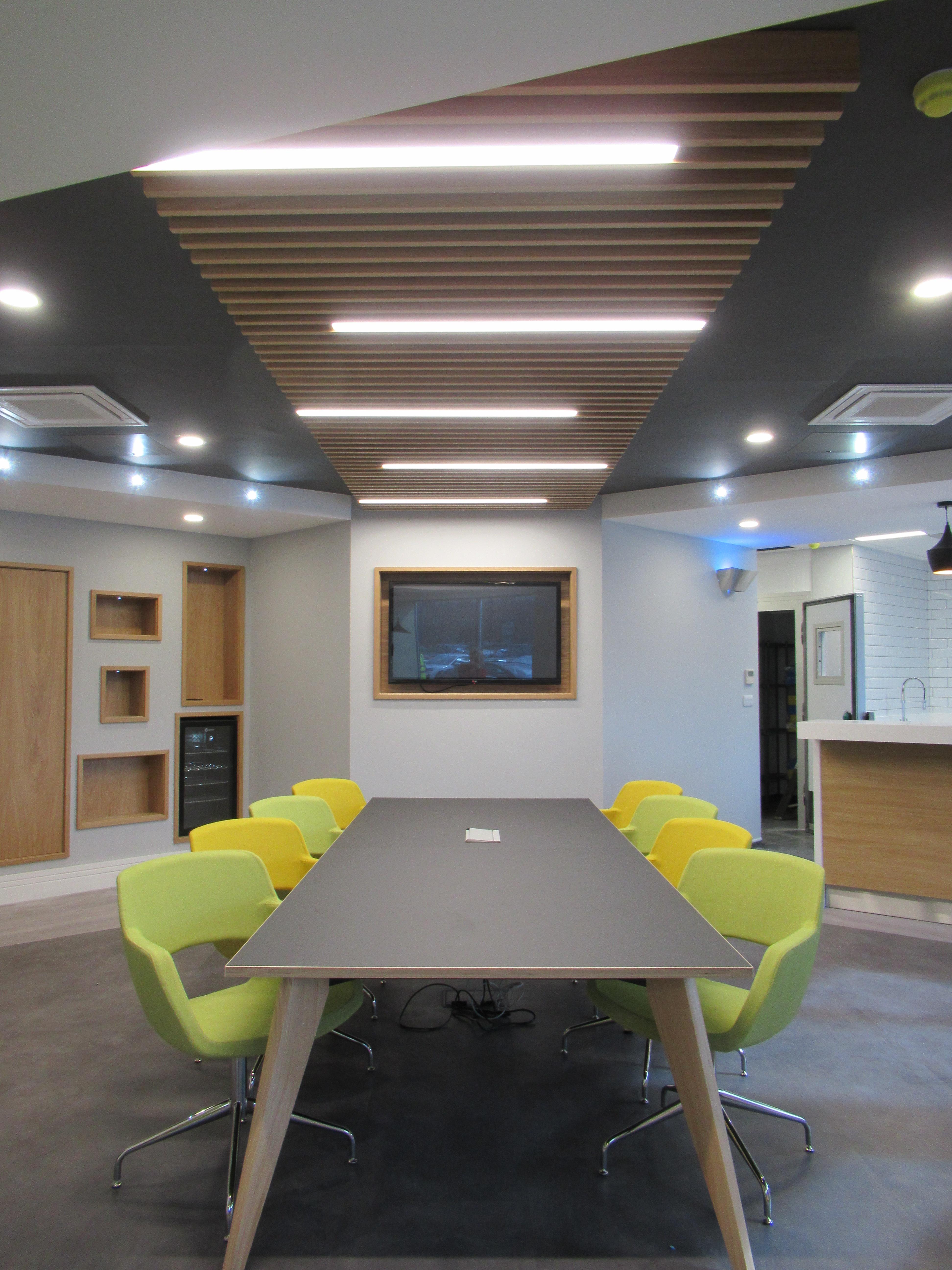 cranswick board room