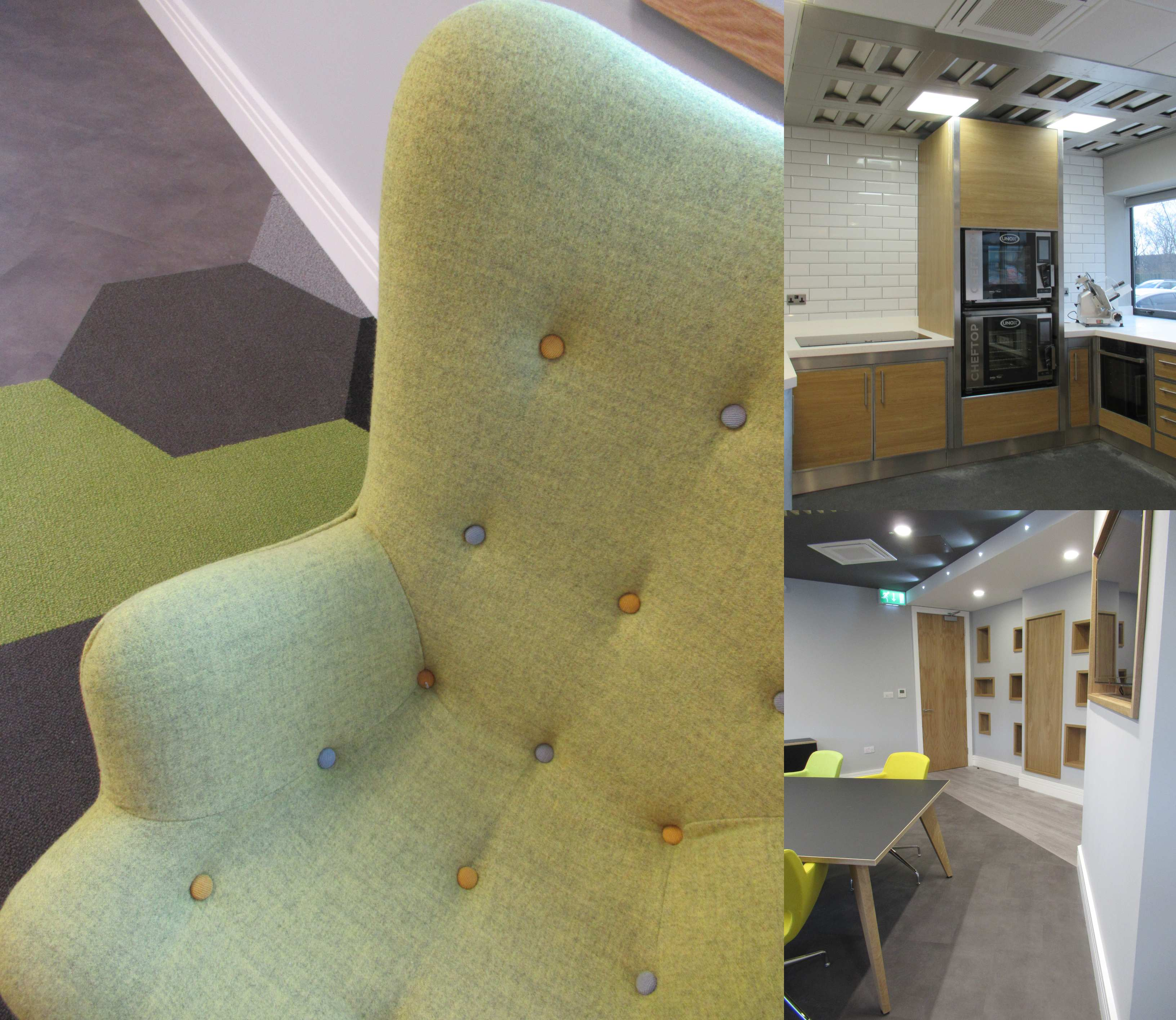 crainswick fit out case study