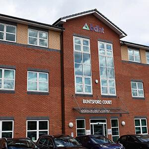 bdht Office Image