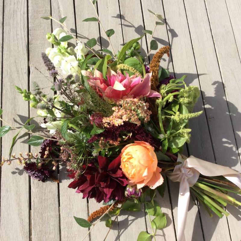 Floristry-Workshop