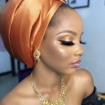 Glam Time With Ariyike_MUA