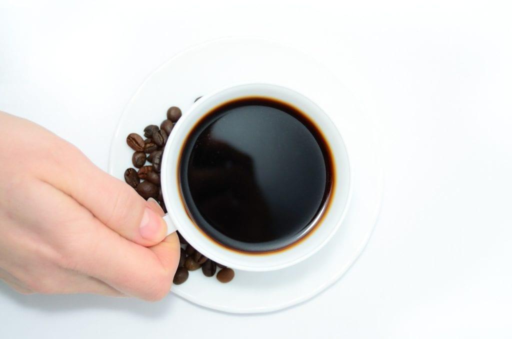 coffee, caffeine, bullet-proof, nutrition