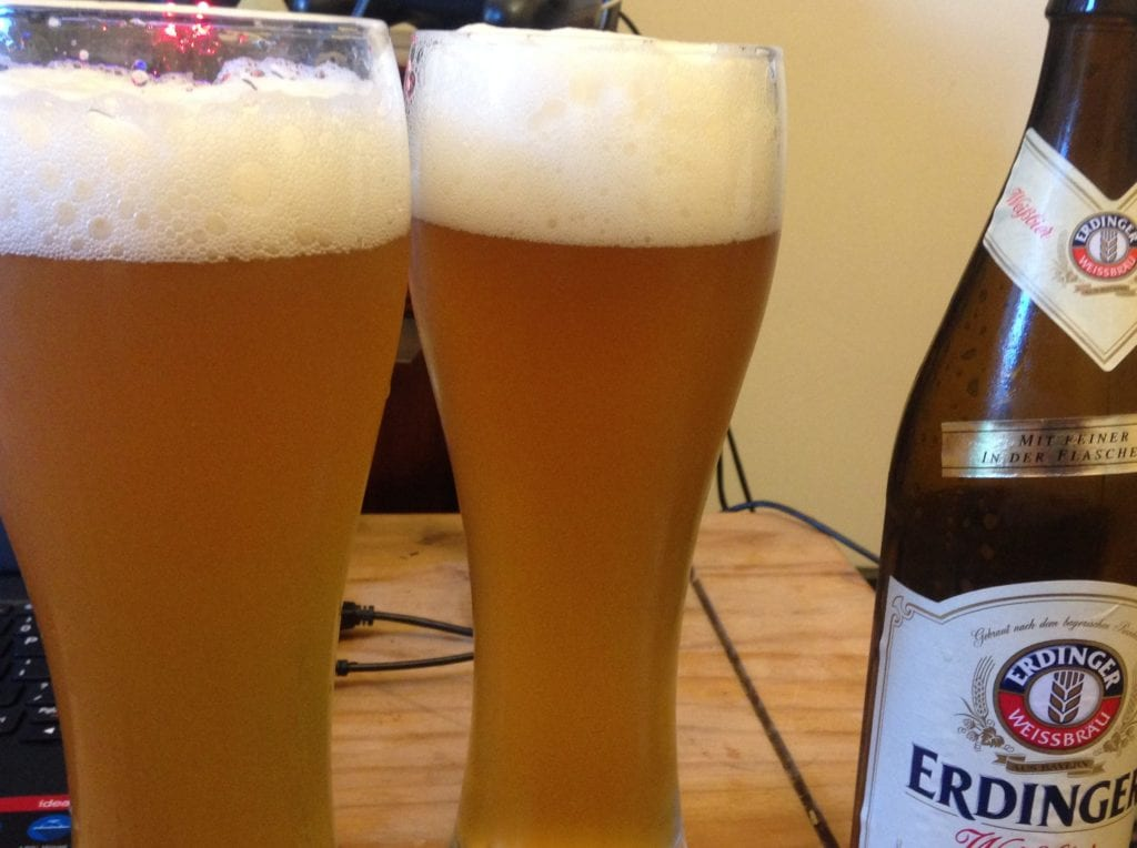 beer, beernbiceps, beer n biceps, erdinger, wheat beer, podcast, creating your perfect training plan