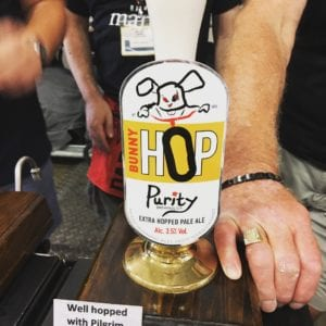 frequently asked questions, bunny hop, purity brewery, great british beer festival