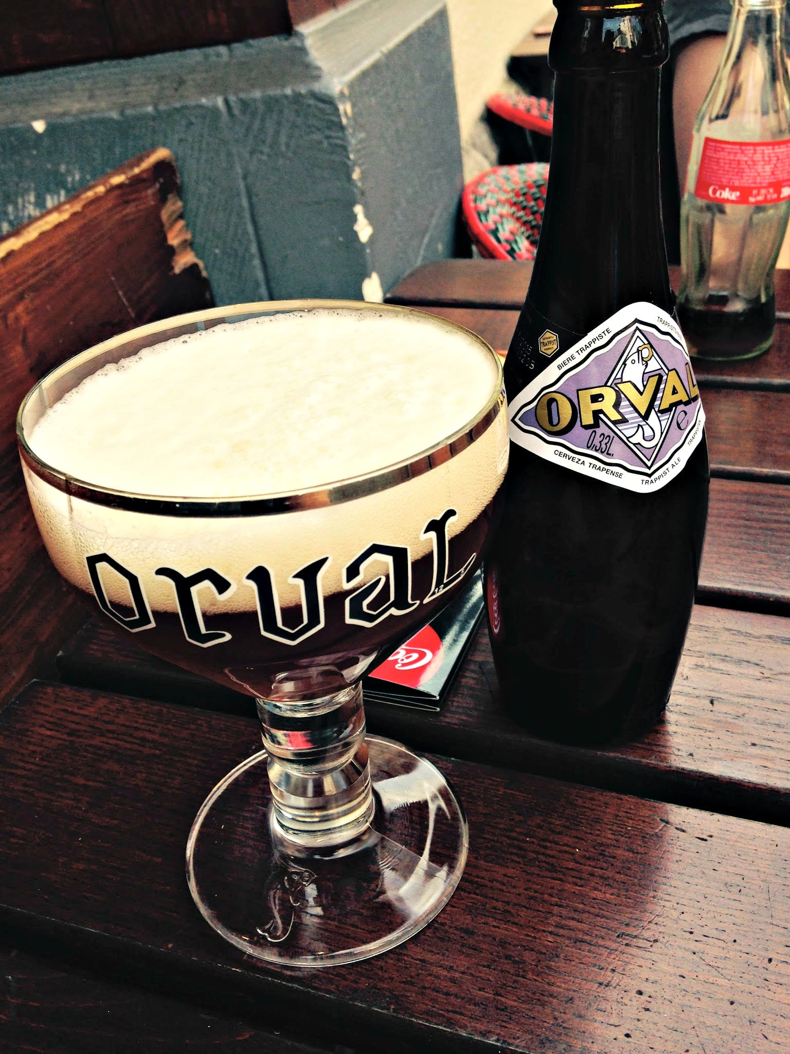media failing fitness, beer n biceps, orval
