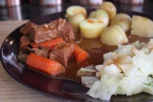 Best Beer for Beef Stew