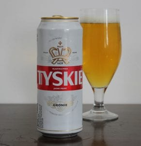 Beer in Poland