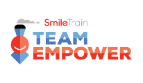 Smile Train Team EMPOWER