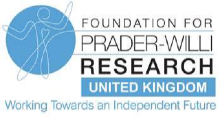 Foundation for Prader Willi Research UK