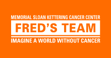 Fred's Team | Memorial Sloan Kettering