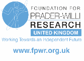 Foundation for Prader-Willi Research UK