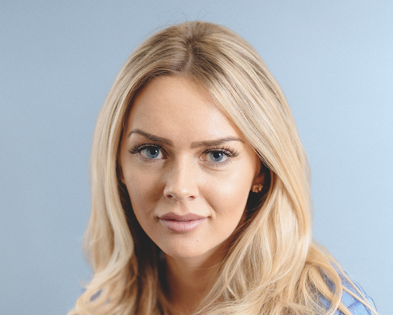 Charlotte Linton