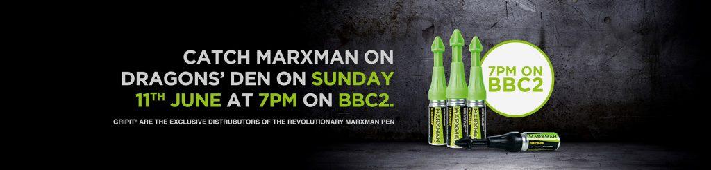 marxman banner