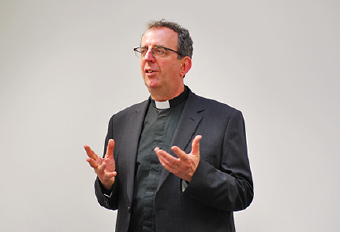 Reverend Richard Coles, Speaker, bira Conference and Awards 2018