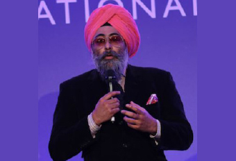 Hardeep Singh-Kohli, Conference host, bira conference and awards 2018