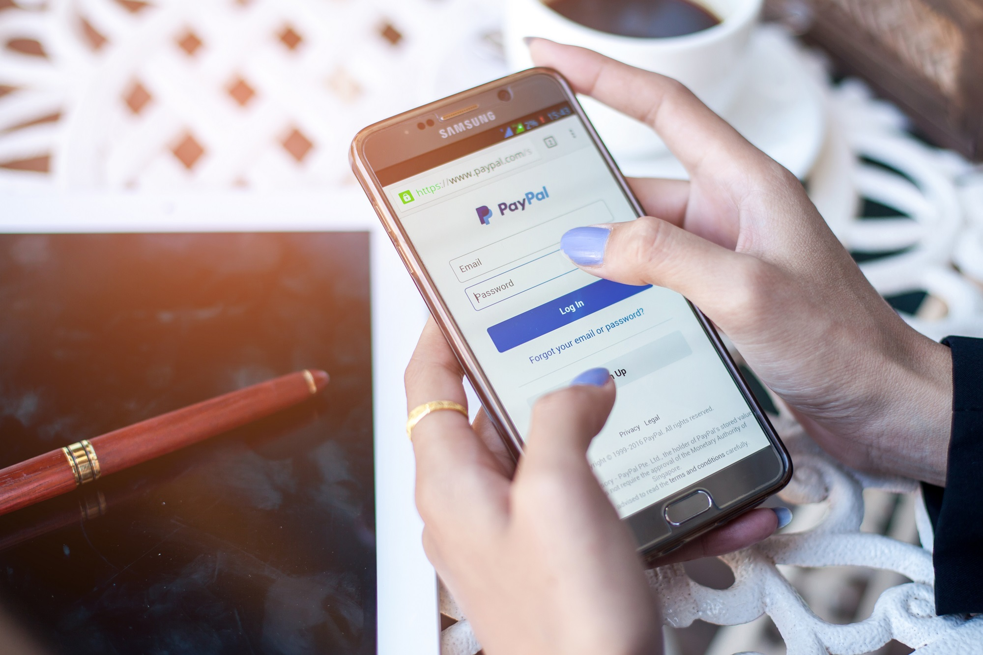 PayPal merchant fees are 'misleading' for retailers - bira