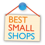 Best Small Shops logo