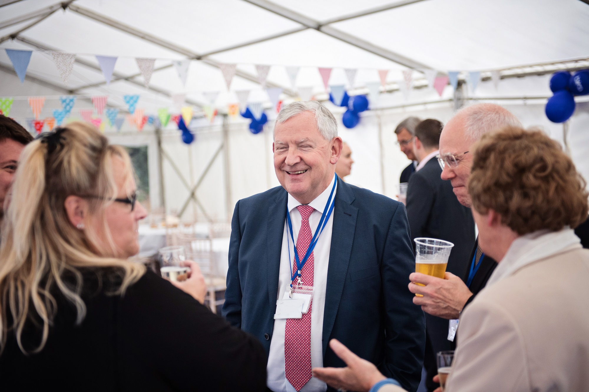 CEO Alan Hawkins ready for retirement after working for 33 years at bira - British Independent Retailers Association.