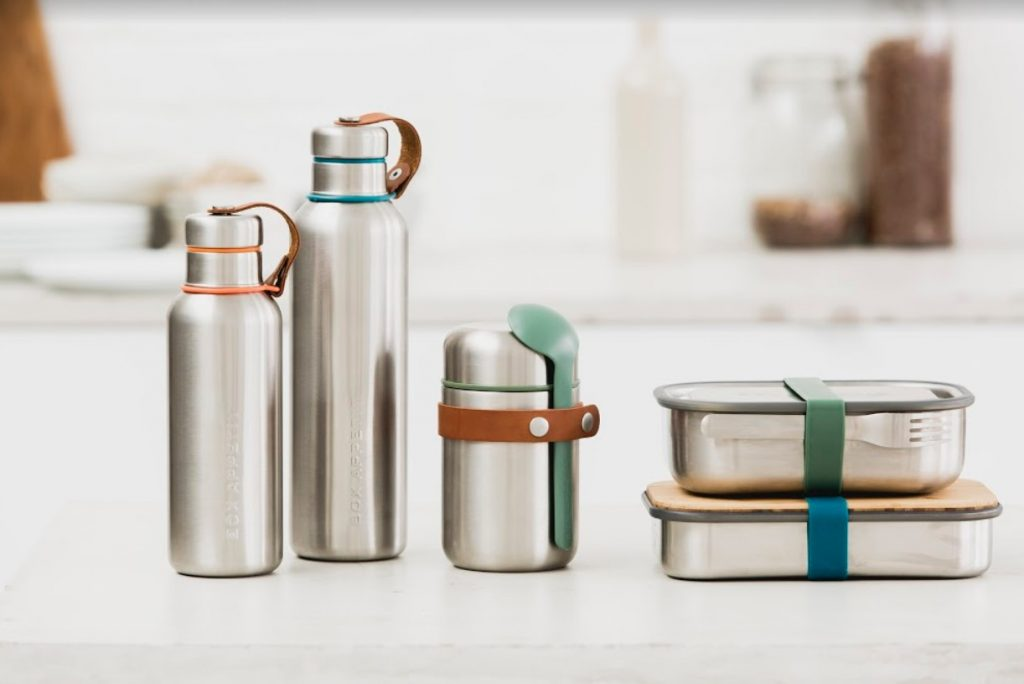 Move away from plastic product presents an opportunity for housewares retailers. Black and Blum. British Independent Retailers Association