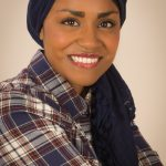 Nadiya Hussain, as formerly seen on the Great British Bake off, will attending Brand Licensing Europe 2018
