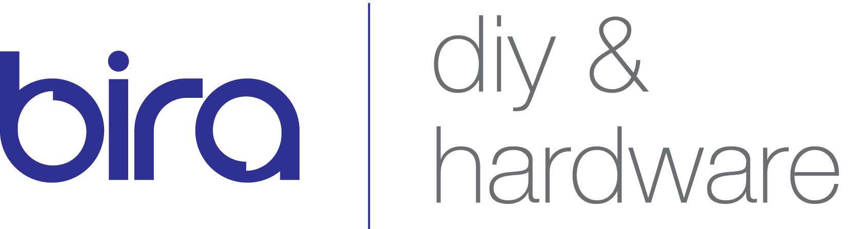 DIY & Hardware Logo