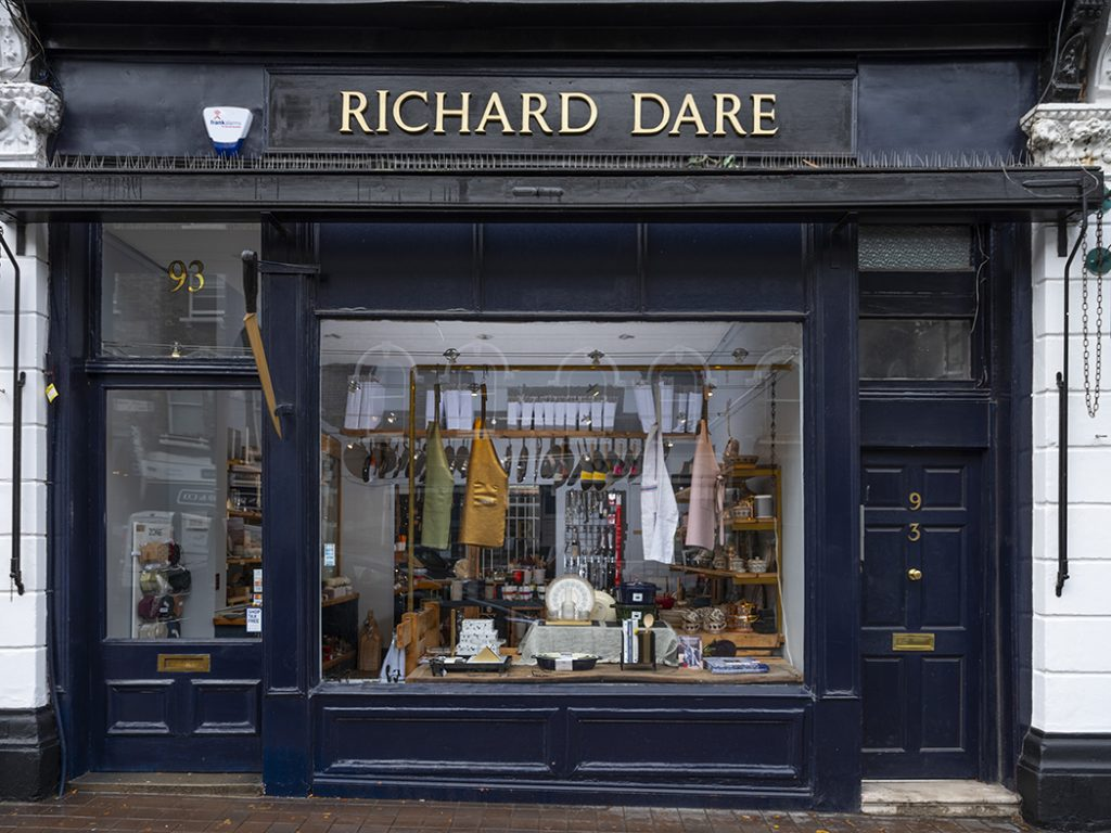 Richard Dare
