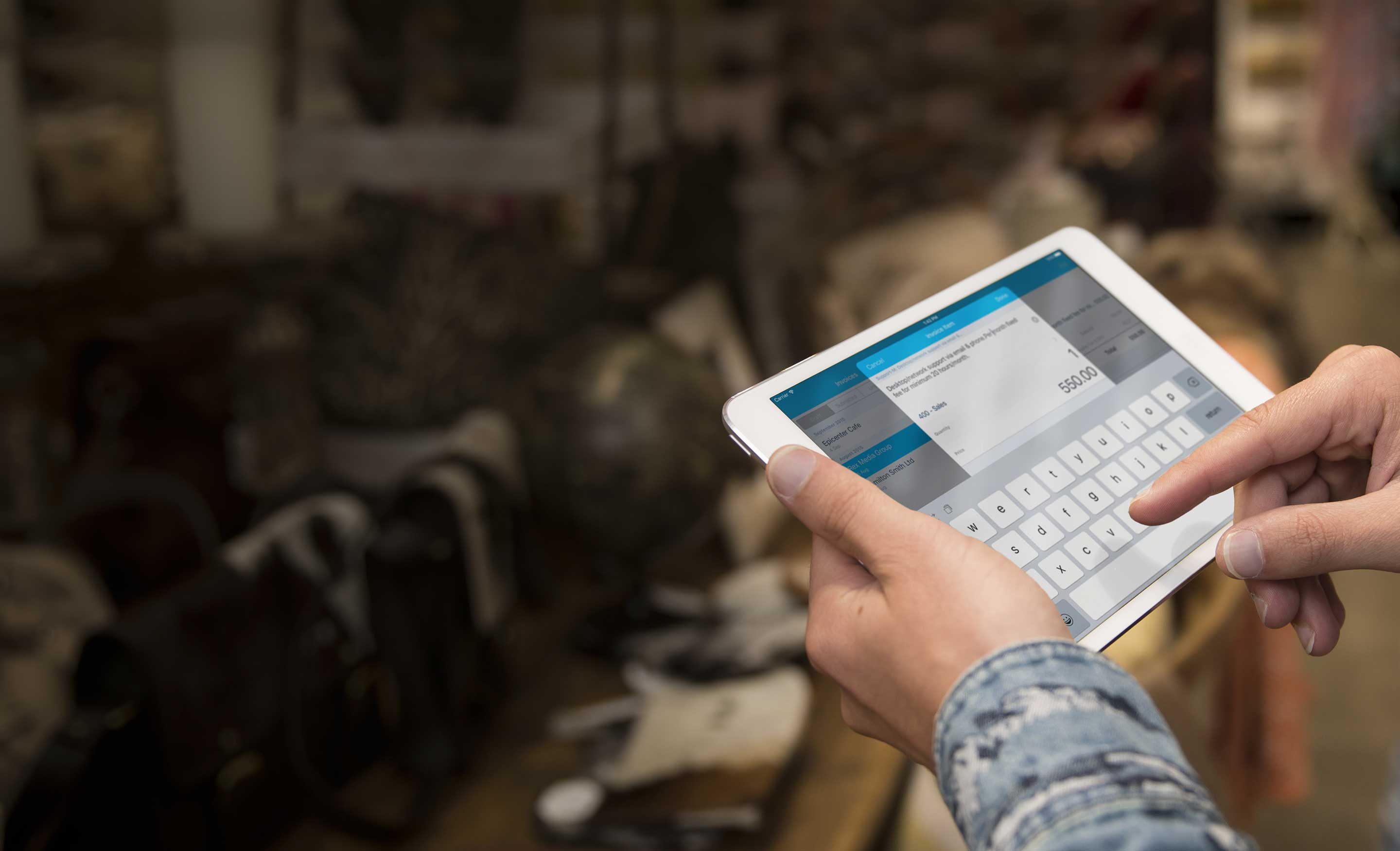 The retail software you need for Making Tax Digital
