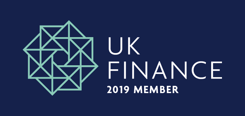 Uk Finance Member Logo