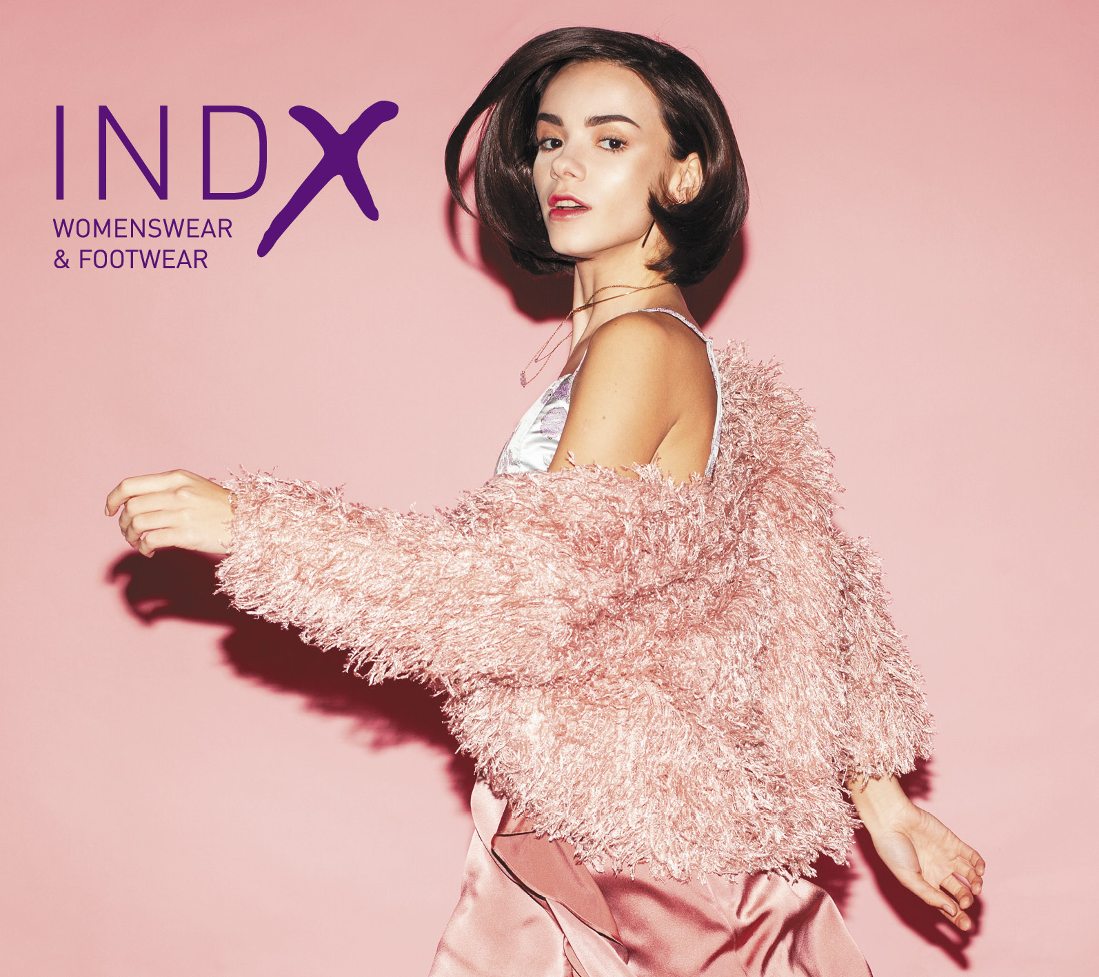 INDX Womenswear Show SS20