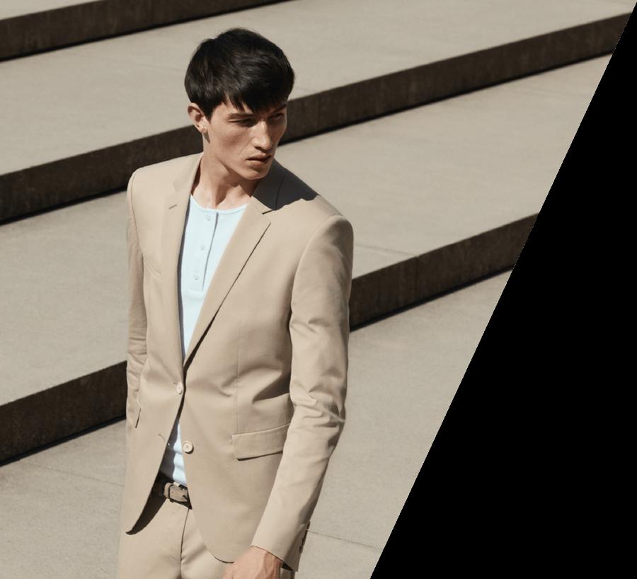 IMC Menswear Show 2019 Spring/Summer