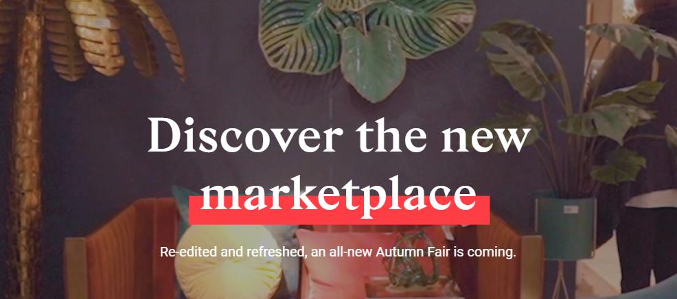 Birmingham exhibition for independent retailers