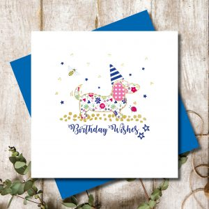 Marina B | Birthday Card | Bira Direct