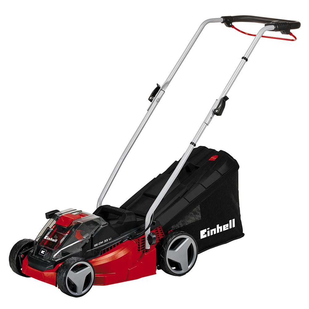 Cordless Lawn Mower from Einhell
