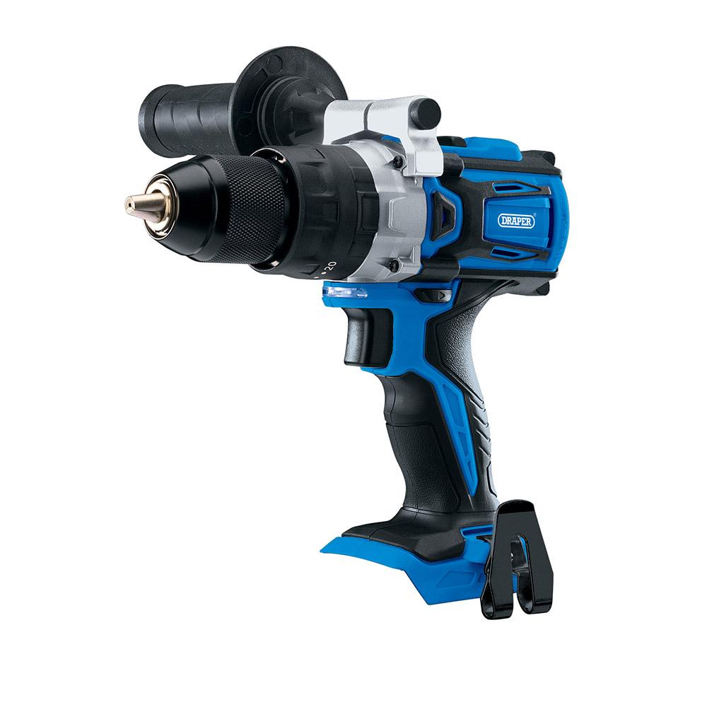Brushless Combi Drill