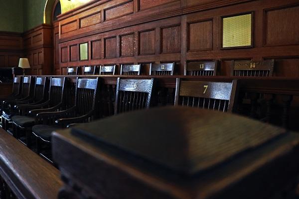 Bira Legal mock tribunal
