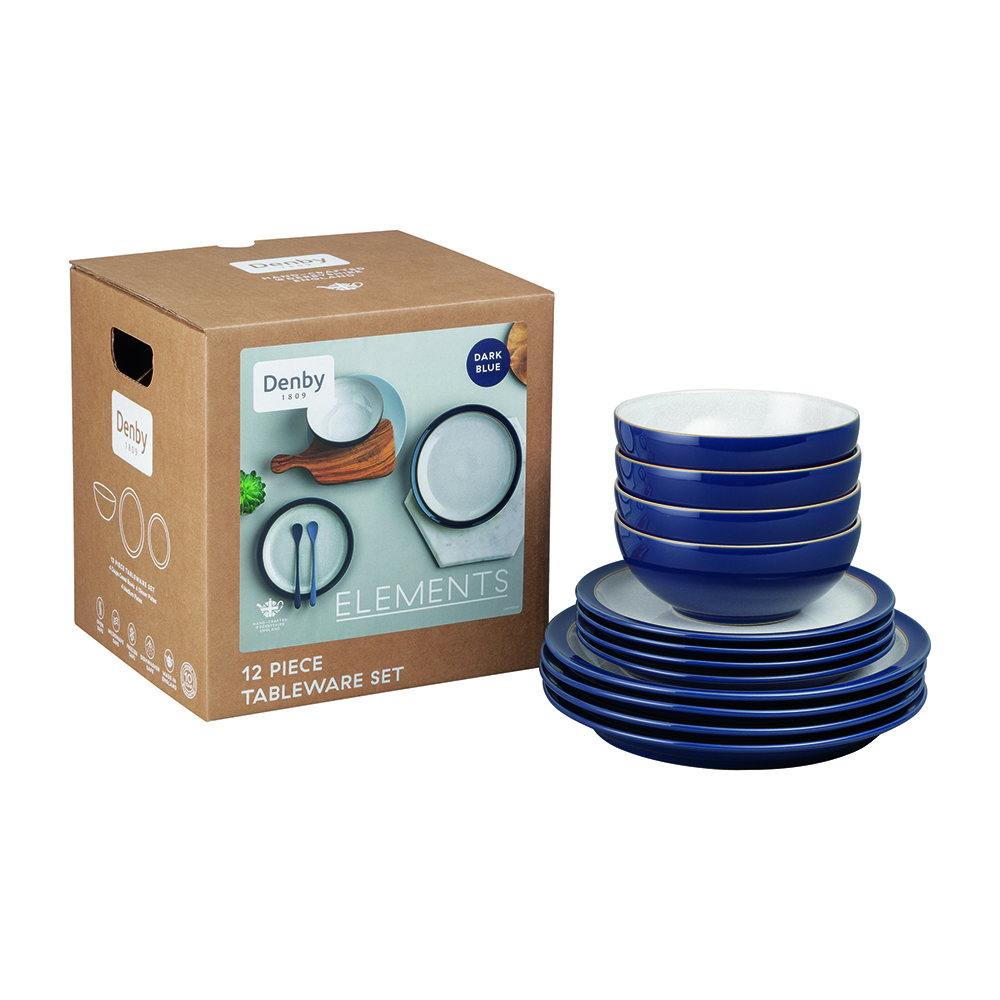 Elements Collection from Denby