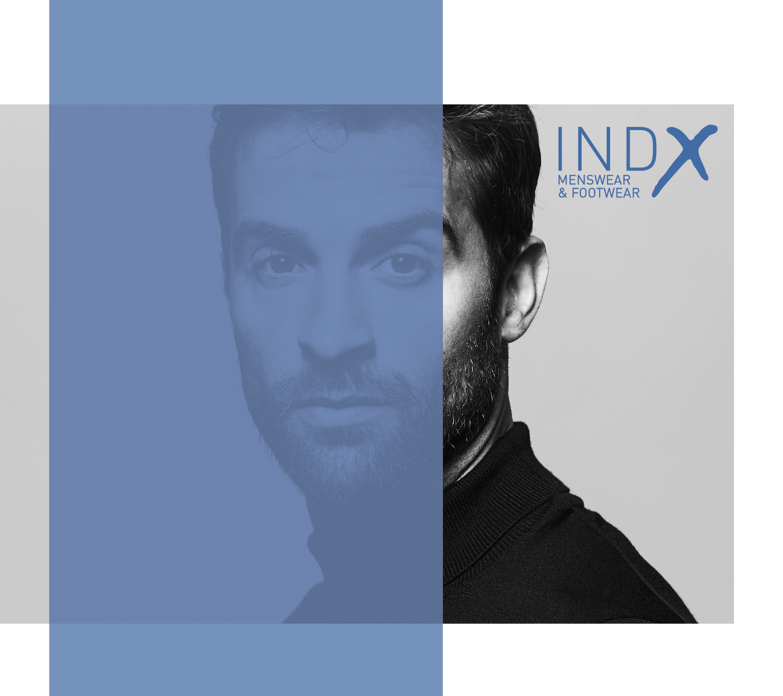 INDX Menswear and Footwear 2020