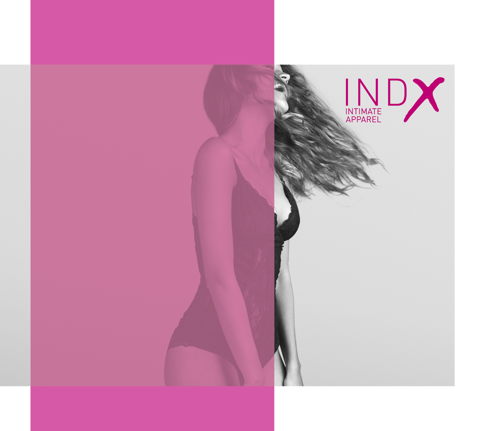 INDX Intimate Apparel 2020