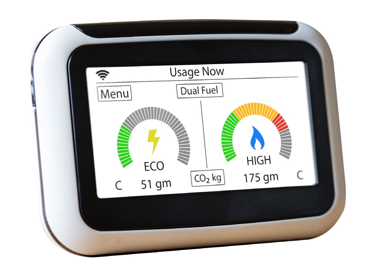 Smart meters offered to all homes and small businesses