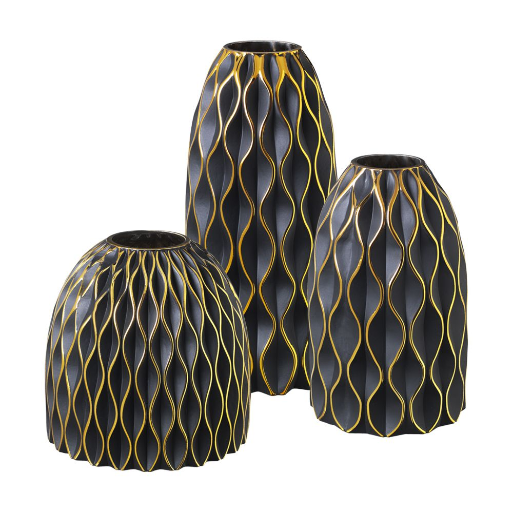 Tambora Vase By Oasis Floral Products