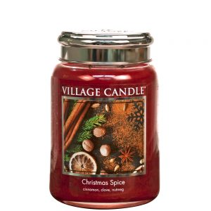 Village Candle | Golden Quarter | Bira Direct