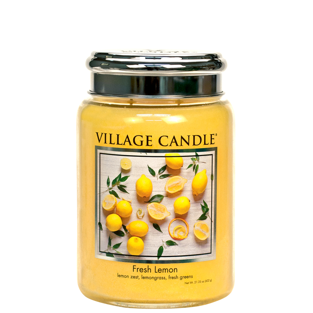 November Buyers Essentials | Village Candle | Bira Direct
