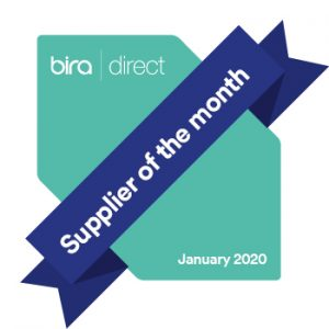 Supplier of the month CPC