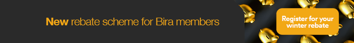 Bira Direct Product Buying Winter Rebate